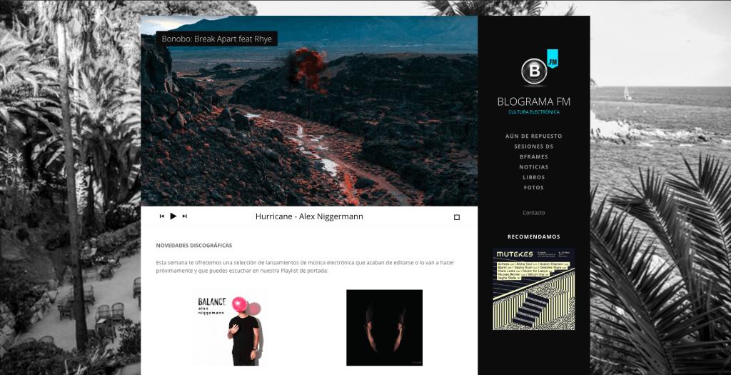 Blograma.fm